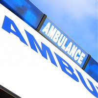 Taxis / ambulance